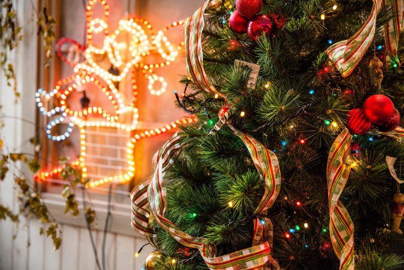 Letošní trendy ve vánočním osvětlení