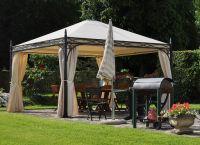 Proč si na zahradu pořídit nůžkový párty stan?