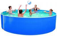 Správné zazimování nadzemního bazénu