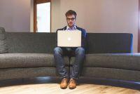 Pracujete z domova? Klíčem k úspěchu je správná židle
