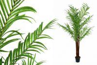 Umělá květina - kokosová  palma - 170 cm