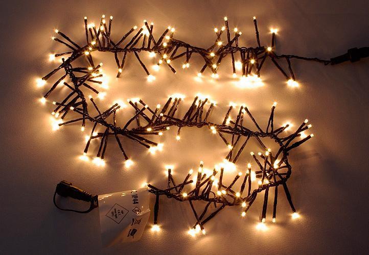 Nexos 2198 LED světelný řetěz se 180 LED diodami