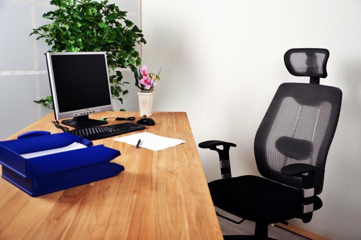 Garthen 2217 Kancelářská židle ATLANTA
