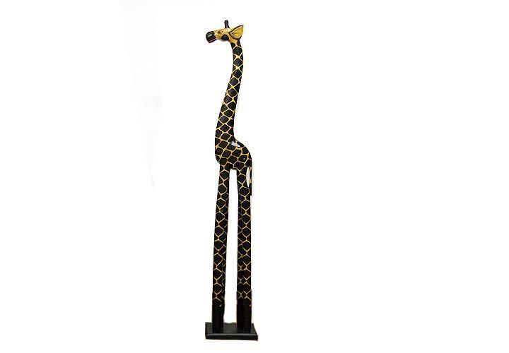 Garthen 474 Ghana Žirafa 28 x 18 x 150 cm