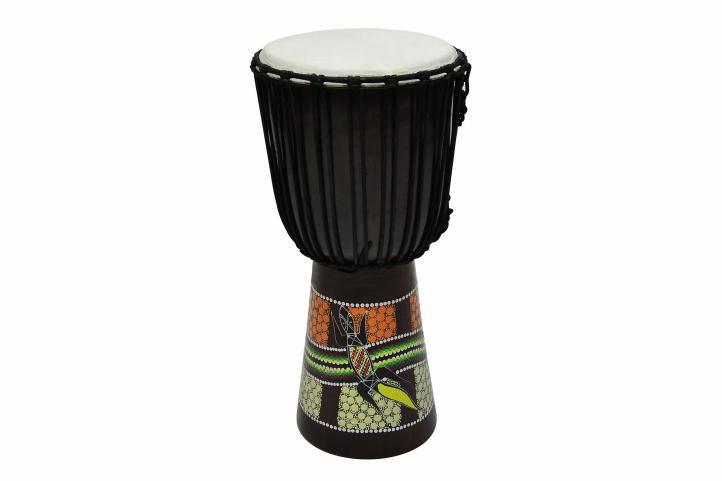 Garthen 592 Africký buben djembe - 50 cm