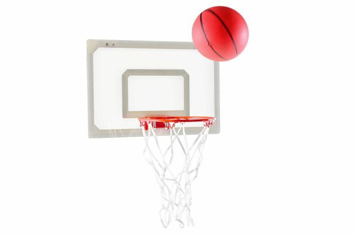 Garthen 9595 Basketbalový MINIkoš včetně míčku