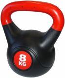 Činka kettlebell s cementovou náplní - 8 kg