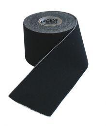 Kinezio tape 5x5 m černý