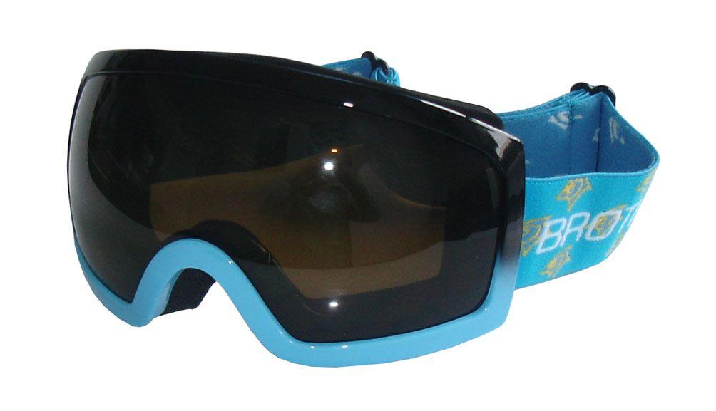 Brother 32628 Lyžařské brýle pro dospělé - modré