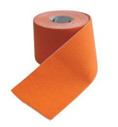 Kinezio tape 5mx5cm oranžový