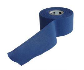 Pevný tape 3,8x13,7 m modrý