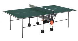 Sponeta 32653 Stůl na stolní tenis (pingpong) Sponeta S1-12i-zelený