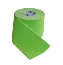 Kinezio tape 5x5 m zelený