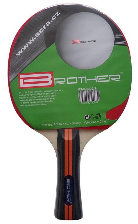 Brother 5-star 35398 Pálka na stolní tenis