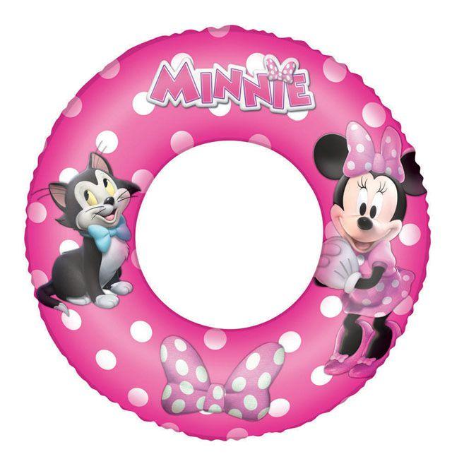 Bestway Minnie 35506 Nafukovací kruh 56 cm