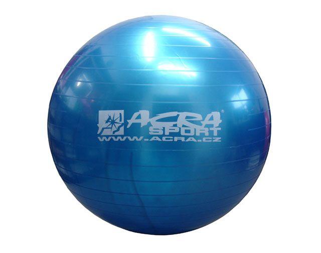 CorbySport 39978 Míč gymnastický (gymball) 900 mm modrý