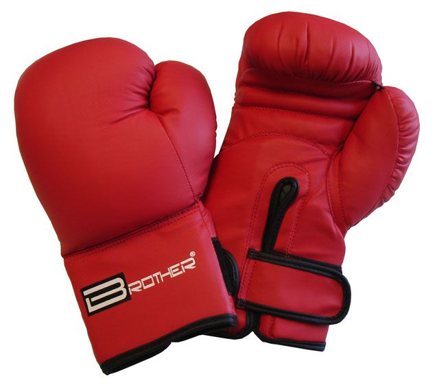 Brother 43358 Boxerské rukavice - PU kůže vel.XL - 14 oz. 65f0996617