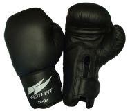 Boxerské rukavice PU kůže - vel.S, 8 oz.