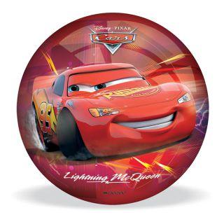 Potištěný míč Cars 3