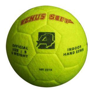 Halový kopací míč - melton