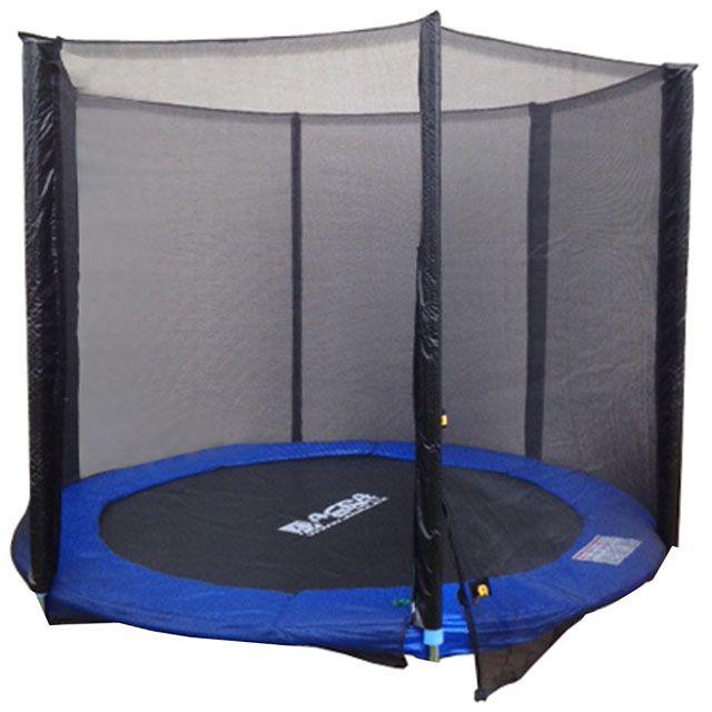 CorbySport 4535 Síť na skákací plochu trampolíny 305 cm