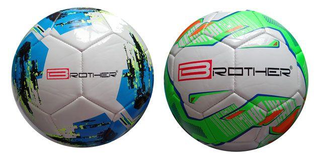 Brother 45794 Kopací míč barevný velikost 5