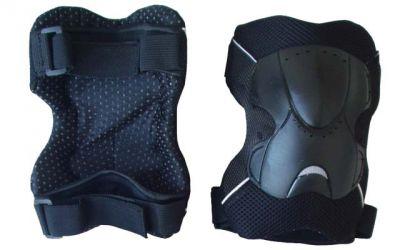 Chrániče kolen nebo loktů velikost XL