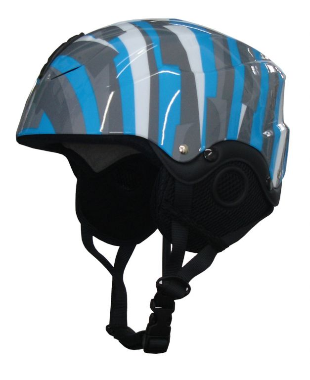 Lyžařská a snowboardová helma BROTHER - vel. L = 59 - 61 cm