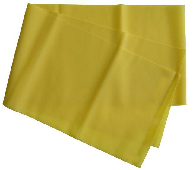 Stuha posilovací žlutá