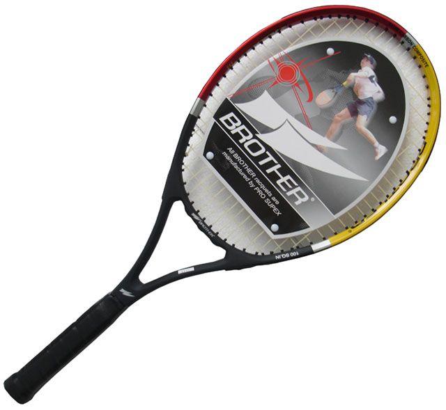 Brother 4988 Pálka (raketa) tenisová kompozitová Prestige