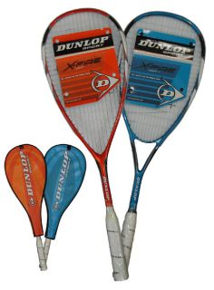 Squashová pálka (raketa) kompozitová Dunlop