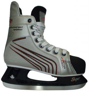 Dětské hokejové brusle, rekreační-vel. 33