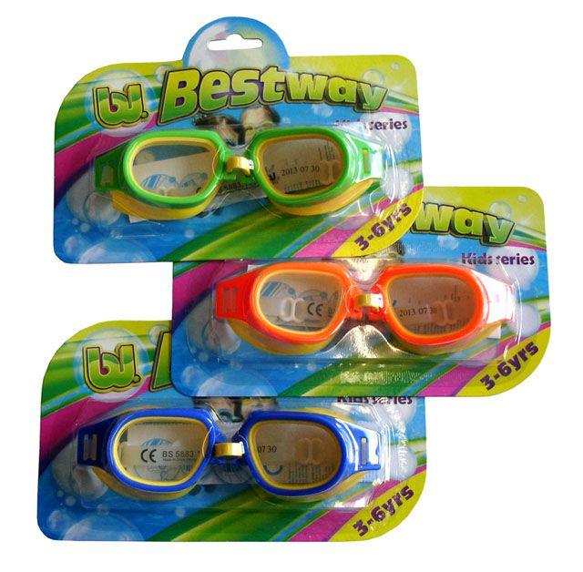 Bestway 5537 Brýle plavecké