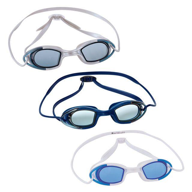 Bestway DOMINATOR PRO Plavecké brýle závodní senior