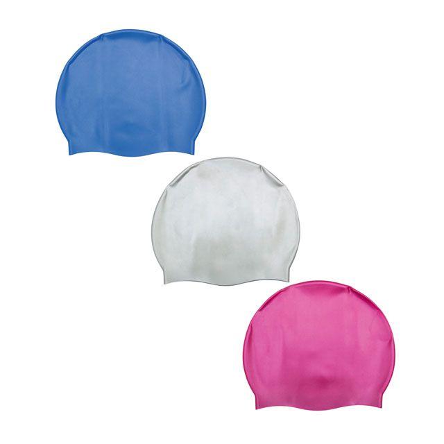 CorbySport GLIDE CAP 56178 Koupací čepice unisex