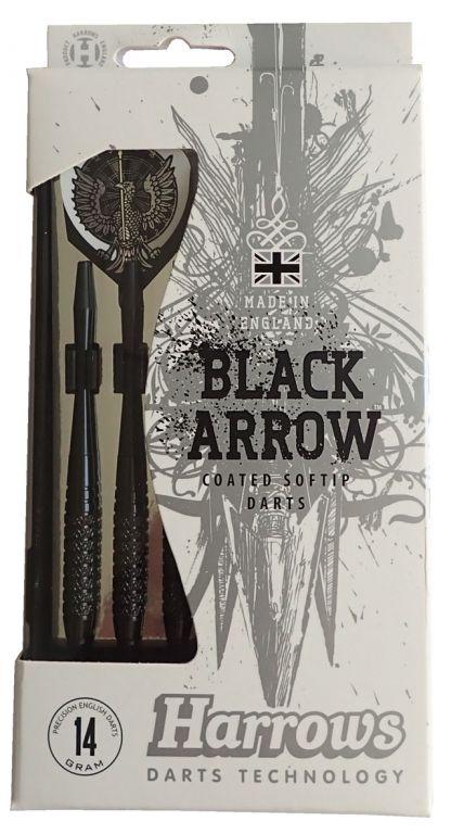 Harrows Black Arrow