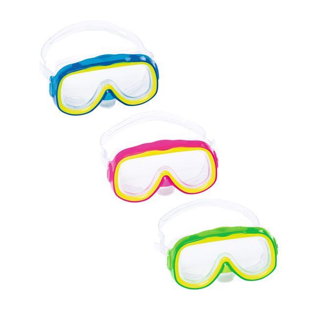 CorbySport LIL EXPLORA 59881 Potápěčské brýle dětské