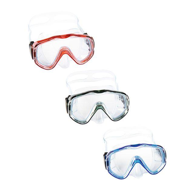 CorbySport BLUE DEVIL 59884 Potápěčské brýle senior
