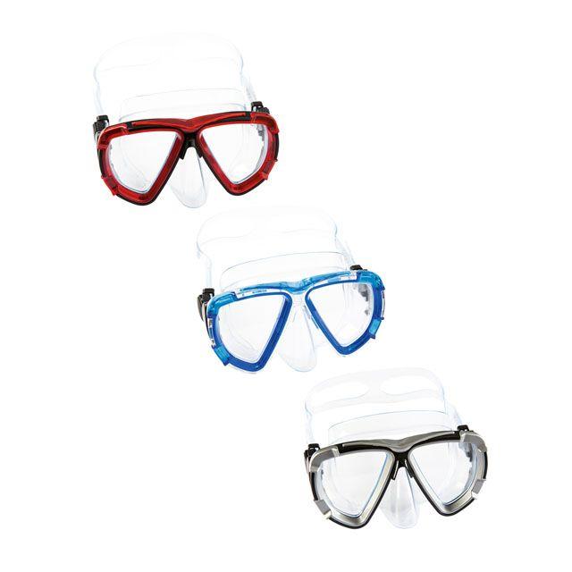 CorbySport BLACKSTRIPE 59885 Potápěčské brýle senior