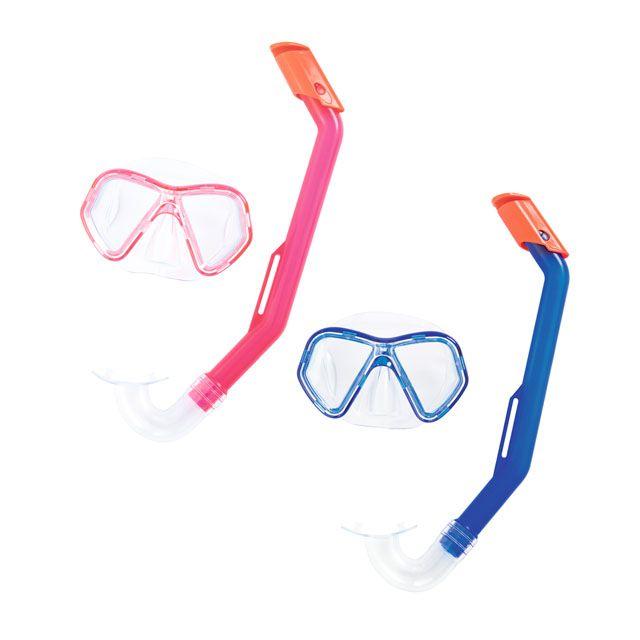 CorbySport LIL GLIDER 59887 Potápěčská sada dětská (brýle + šnorchl)