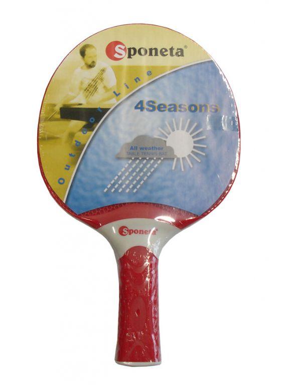 Sponeta 5993 Pálka na stolní tenis pro venkovní použití