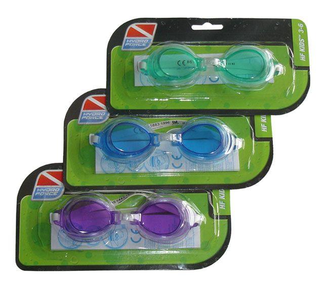 Bestway plavecké brýle