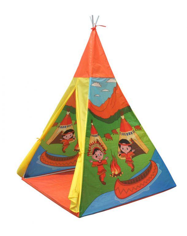 CorbySport 7320 Dětský indiánský stan - teepee