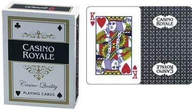 Copag Casino Royale Poker karty