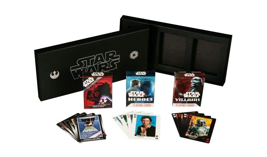 Copag Star Wars Pokerové karty