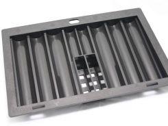 Chip tray 1 - zásobník na žetony a karty