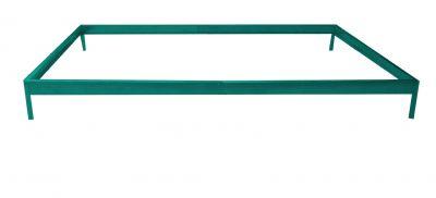 Základna G21 ke skleníku 3,12 x 1,9 m, green