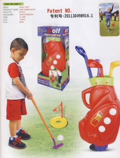 Hrací set G21 Golf Super