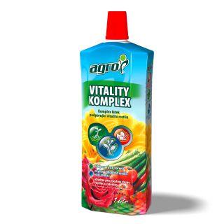 Hnojivo Agro  Vitality Komplex kapalný 1 l