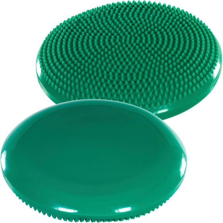 MOVIT 31960 Balanční polštář na sezení 33 cm - tyrkysový